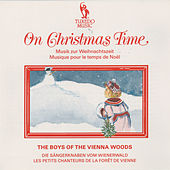 On Christmas Time by Vienna State Opera Orchestra
