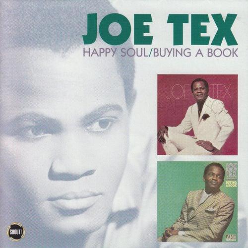 Happy Soul/Buying a Book by Joe Tex