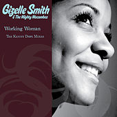 Working Woman by Gizelle Smith