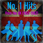 Brits Hits: A Selection of the Greatest British No.1 Hit Singles (1953-1962) by Various Artists