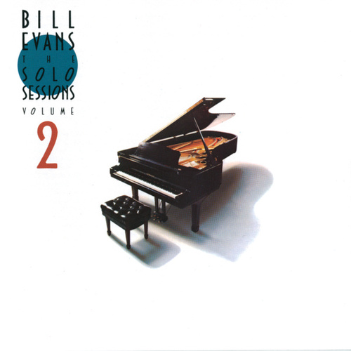 The Solo Sessions Vol. 2 by Bill Evans