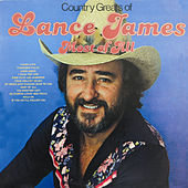 Most Of All (Country Greats of Lance James) by Lance James