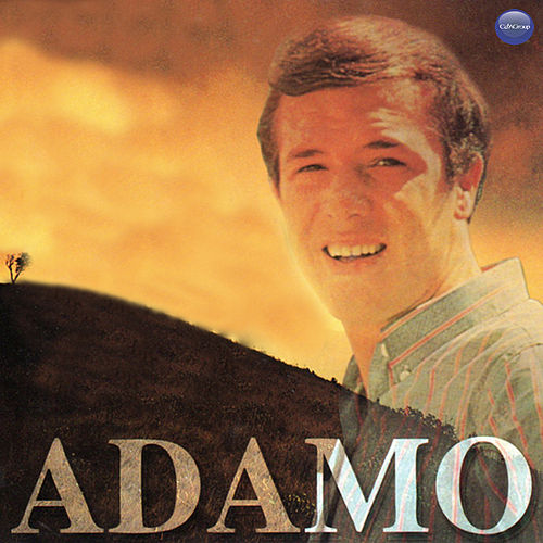 Adamo by Salvatore Adamo