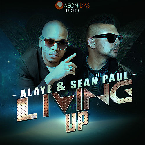 Living Up by Sean Paul