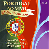 Portugal Ao Vivo, Vol. 1 by Various Artists