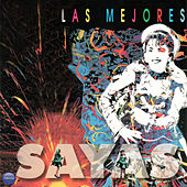 Las Mejores Sayas by Various Artists
