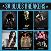 SA Blues Breakers by Various Artists