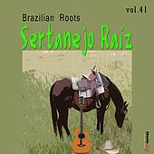 Sertanejo Raiz, Vol.41 by Various Artists