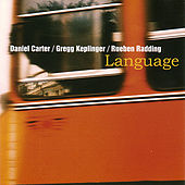 Language by Daniel Carter