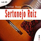 Sertanejo Raiz, Vol.40 by Various Artists