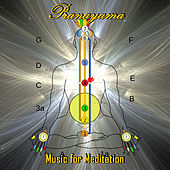 Pranayama: Music for Meditation by Meditation Music Experts