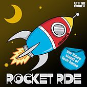 Rocket Ride: Mission 06 by Various Artists