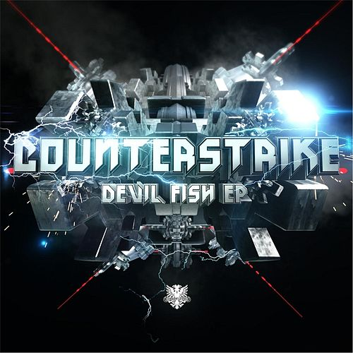 Devil Fish EP by Counterstrike