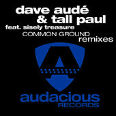 Common Ground - Remixes by Dave Aude