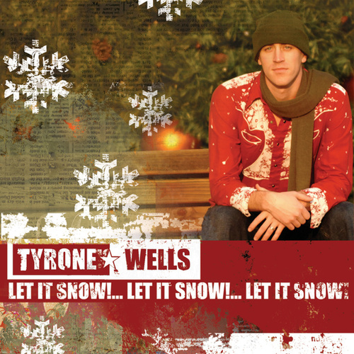 Let It Snow, Let It Snow, Let It Snow by Tyrone Wells