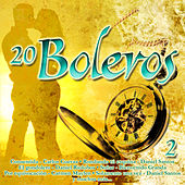 20 Boleros, Vol. 2 by Various Artists