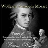 Wolfgang Amadeus Mozart: