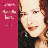 Lo Mejor de Manoella Torres, Vol. 1 by Manoella Torres
