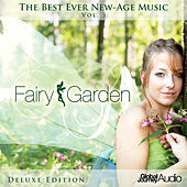 The Best Ever New-Age Music, Vol.3: Fairy Garden (Deluxe Version) by Keith Halligan