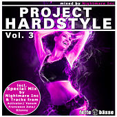 Project Hardstyle, Vol. 3 (incl. DJ Mix By Nightmare Inc) by Various Artists