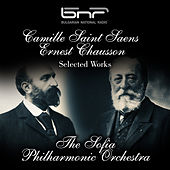 Camille Saint Saens - Ernest Chausson: Selected Works by Petar Hristoskov