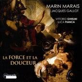 Marin Marais - Pièces de Viole by Luca Pianca