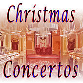 Christmas Concertos by The Vivaldi Orchestra