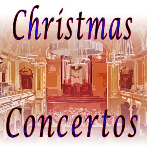 Christmas Concertos by The Vivaldi Orchestra