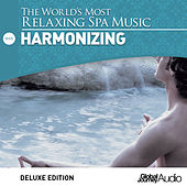 The World's Most Relaxing Spa Music, Vol. 6: Harmonizing (Deluxe Edition) by Global Journey
