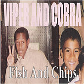 Fish and Chips von Cobra