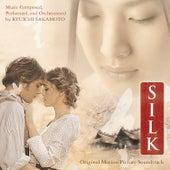 Silk von Ryuichi Sakamoto