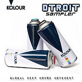 Dtroit Sampler by Various Artists
