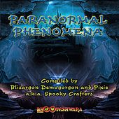 Paranormal Phenomena - EP by Various Artists