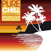Pure Chill - 25 Chill Out Summer Grooves, Vol. 2 by Various Artists