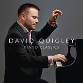 Piano Classics by David Quigley