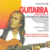 Grandes de Guitarra by Various Artists