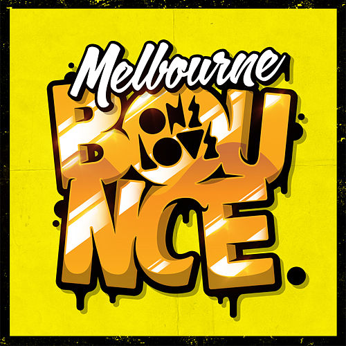 Melbourne Bounce by Various Artists