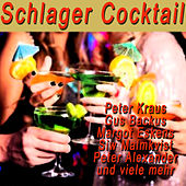 Schlager Cocktail by Various Artists