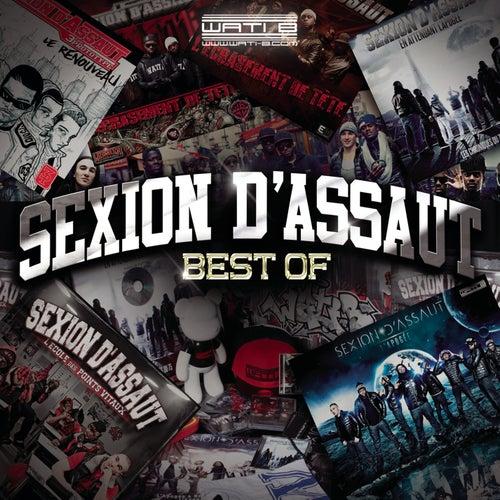 Best of by Sexion D'Assaut