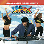 Grandmaster Flash Presents Salsoul JAM 2000 by Various Artists