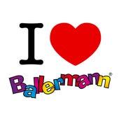 I love Ballermann by Various Artists