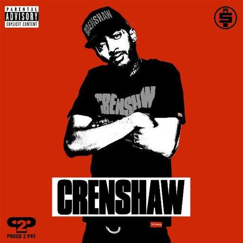Crenshaw by Nipsey Hussle