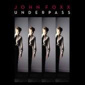 Underpass (EP) by John Foxx