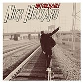Untouchable by Nick Howard