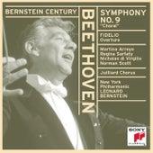 Beethoven: Symphony No. 9 & Fidelio Overture by New York Philharmonic