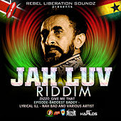 Jah Luv Riddm by Various Artists