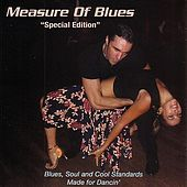 Measure Of Blues by Various Artists