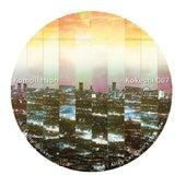 Kokeshi Kompilation Album Sampler by Various Artists