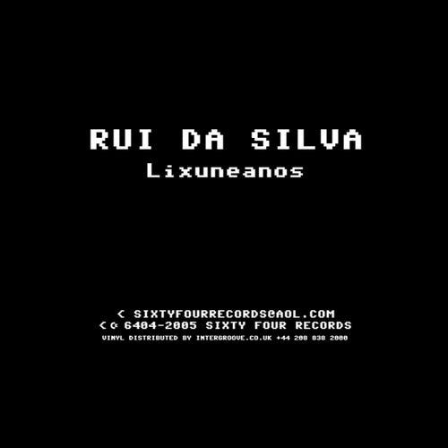 Lixuneanos by Rui Da Silva