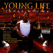 Thugg Muzikk by Young Life